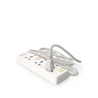 Power Strip PNG & PSD Images