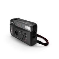 Canon Novacam PNG & PSD Images