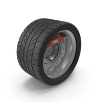 Wheel GTV PNG & PSD Images