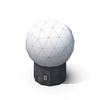 Radar Dome PNG & PSD Images