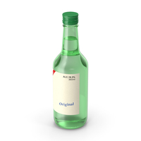 Alcoholic Beverage PNG & PSD Images
