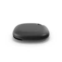 Bluetooth Tracker Black PNG & PSD Images
