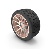 Wheel 10TS PNG & PSD Images