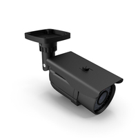 Security Camera A PNG & PSD Images