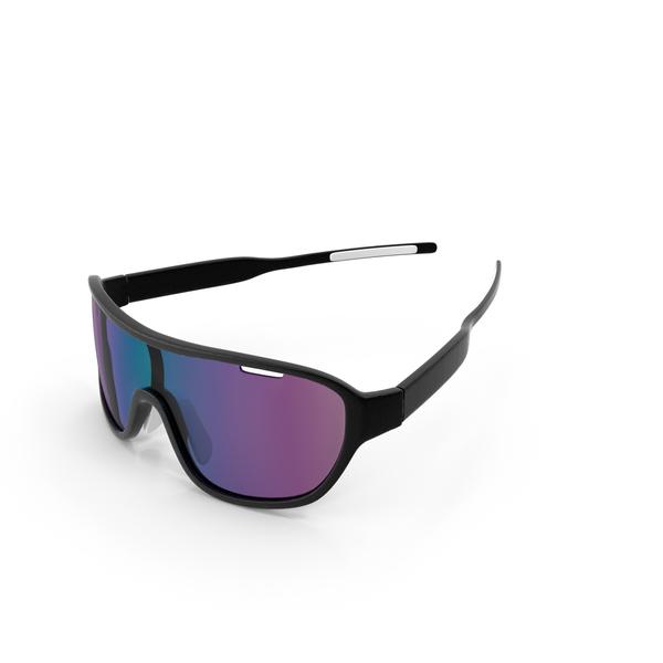 Sport Glasses PNG & PSD Images