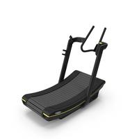 SkillMill Treadmill PNG & PSD Images