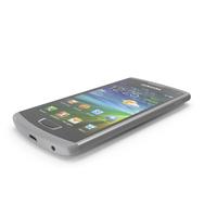 Samsung Wave 3 PNG & PSD Images
