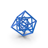 Cube in Cube PNG & PSD Images