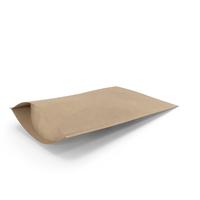 Zipper Paper Bag 180g PNG & PSD Images