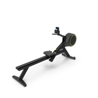 Rowing Machine PNG & PSD Images