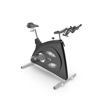 Body Bike Classic Supreme Black PNG & PSD Images
