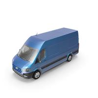 Hyundai H350 Van lwb PNG & PSD Images