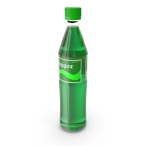 Soda Bottle PNG & PSD Images