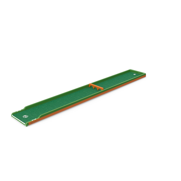 Minigolf 35 Portable Course Hole PNG & PSD Images