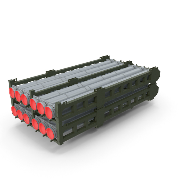 Missile Launcher 50R6 PNG & PSD Images