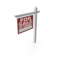 For Sale Sign PNG & PSD Images