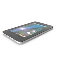 HP Slate 7 PNG & PSD Images
