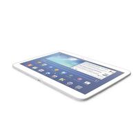 Samsung Galaxy Tab 3 10.1 PNG & PSD Images