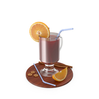 Mulled Wine PNG & PSD Images