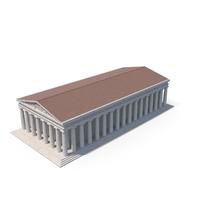Parthenon PNG & PSD Images
