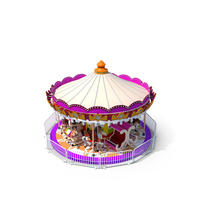Carousel PNG & PSD Images