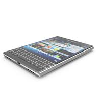 Blackberry Passport PNG & PSD Images