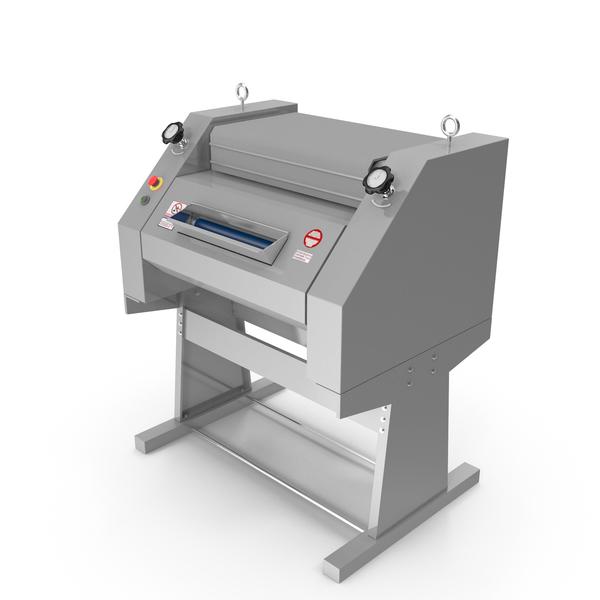Baguette Molding Machine PNG & PSD Images