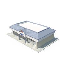 Mini-Mart PNG & PSD Images