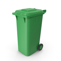 Trash Dumpster Closed PNG & PSD Images