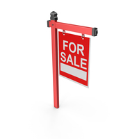 Real Estate Signboard PNG & PSD Images