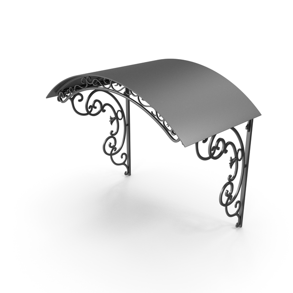 Metal Canopy PNG & PSD Images