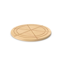 Pizza Chopping Board PNG & PSD Images