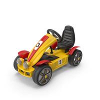 Karting Car Go Kart PNG & PSD Images