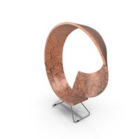 Twist Chair PNG & PSD Images