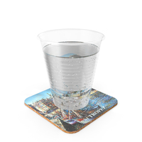 Water Cup PNG & PSD Images