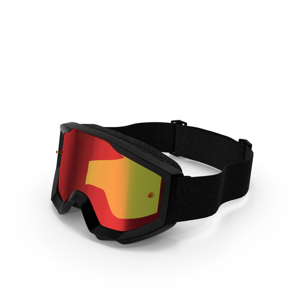Motorcycle Goggles PNG & PSD Images