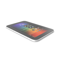 Toshiba Excite PNG & PSD Images