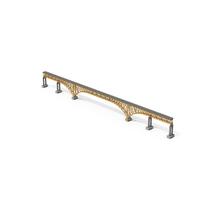 Steel Arch Bridge PNG & PSD Images