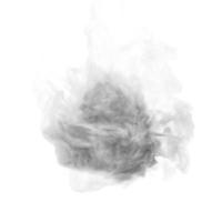 Smoke Swirl PNG & PSD Images