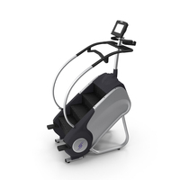 Stairmaster Stepmill PNG & PSD Images