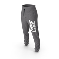 Nike Joggers PNG & PSD Images