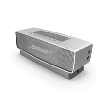 Bose Soundlink Mini PNG & PSD Images