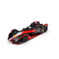 Formula E Nissan 2020 2021 PNG & PSD Images