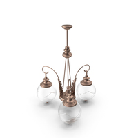 Sconces and Chandeliers Prearo PNG & PSD Images