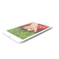 LG G Pad  Grey PNG & PSD Images