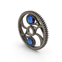 Gear Wheel PNG & PSD Images