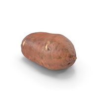 Sweet Potato PNG & PSD Images