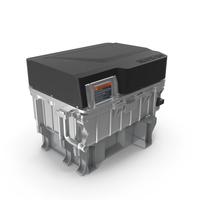 Nissan Leaf Electric Engine PNG & PSD Images