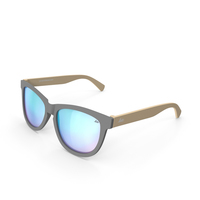 Leto Sunglasses PNG & PSD Images