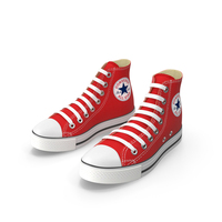 Converse Sneakers PNG & PSD Images